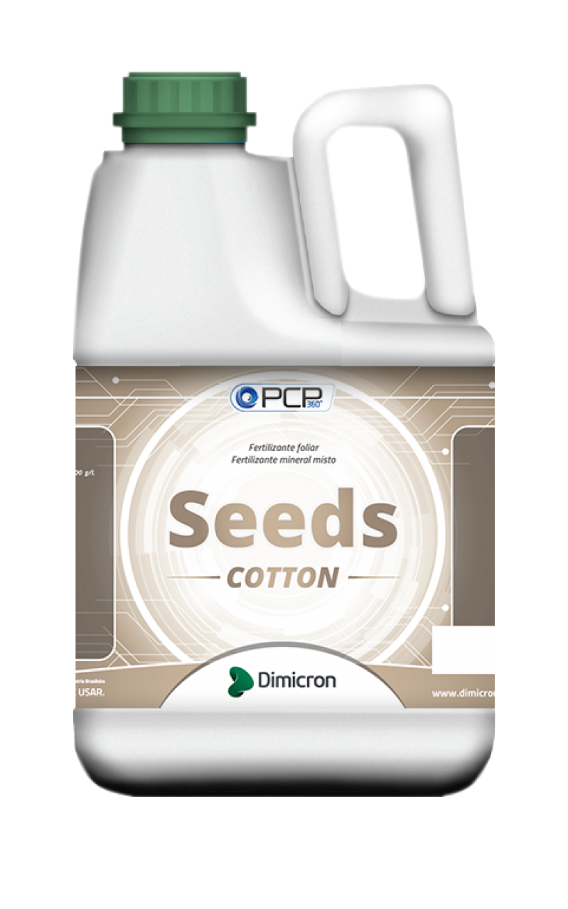 Seeds Cotton